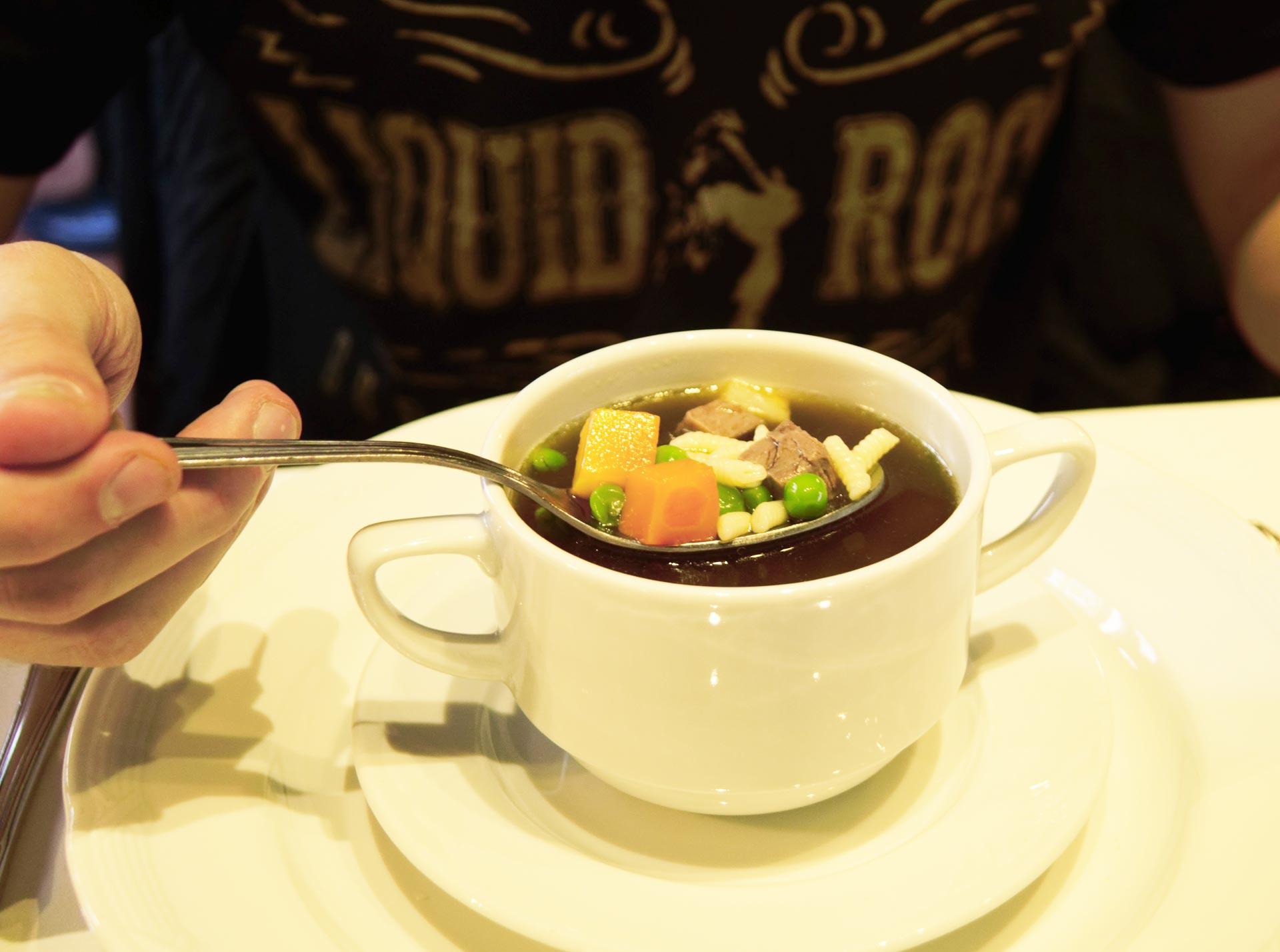 prawdziwy, oryginalny domowy rosół, jak zrobić rosół, domowy rosół z makaronem, restauracje